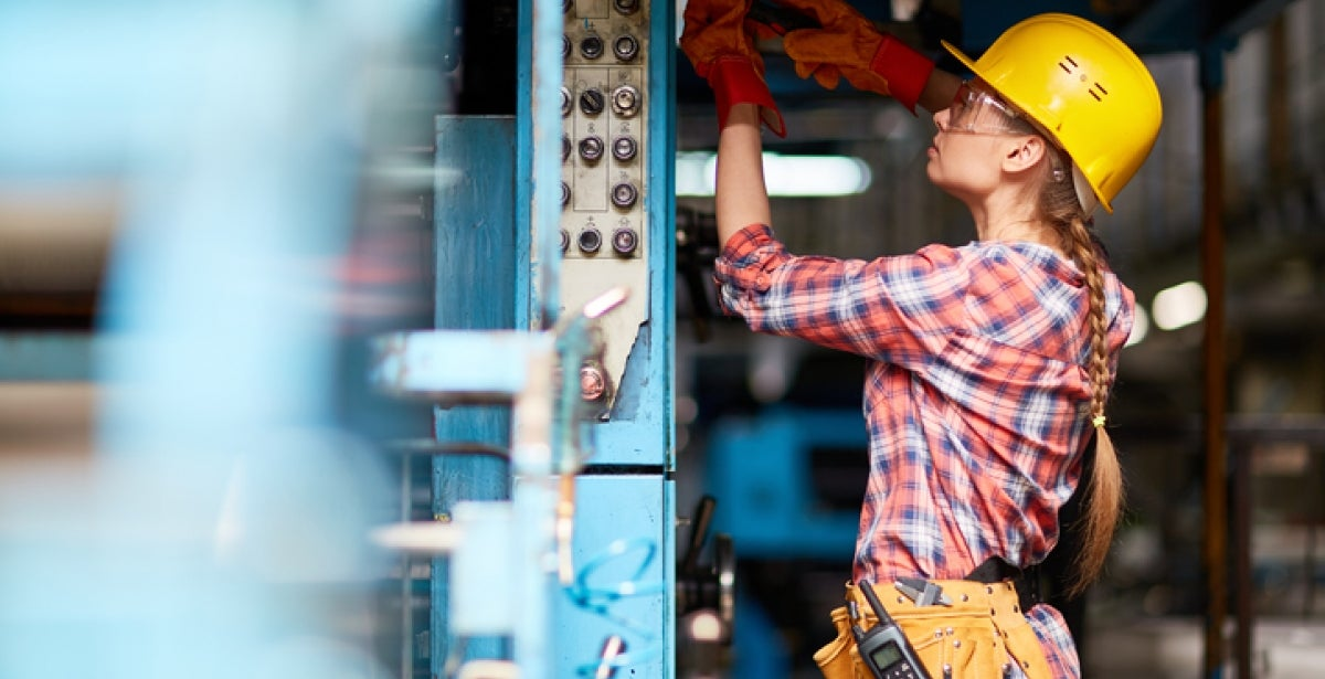What Does an Electrical Engineer Do? | Michigan