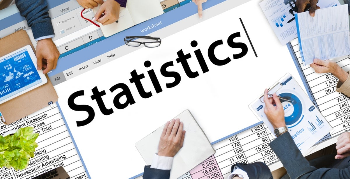 Infographic: Careers for Statisticians
