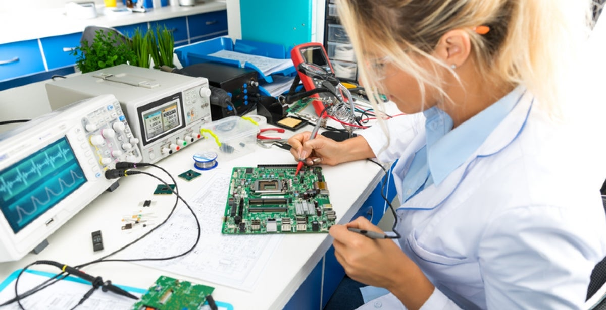 What are the top skills needed for an electrical engineer
