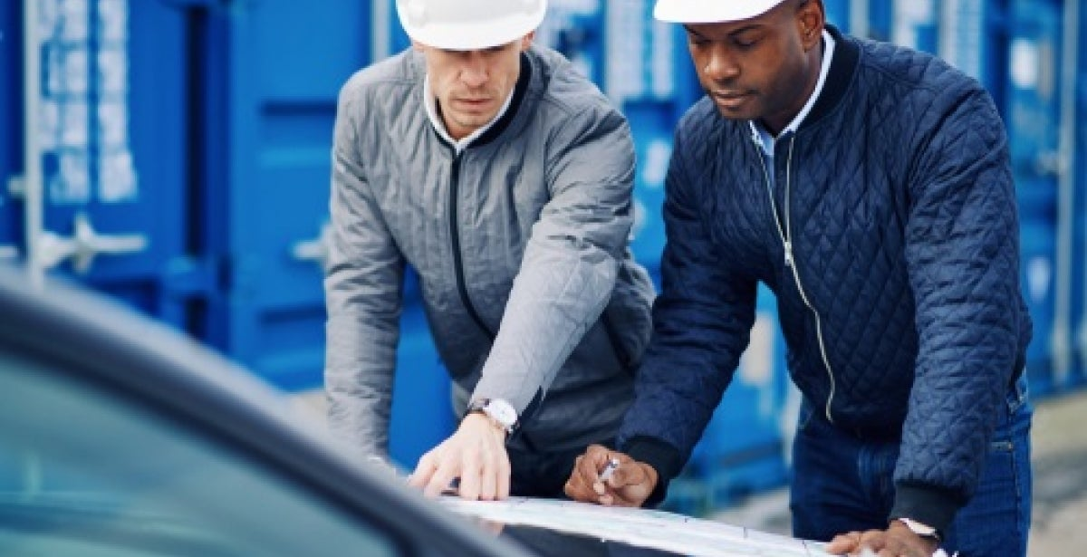 Top 3 Reasons to Earn a Master of Science in Civil Engineering—Structures blog header