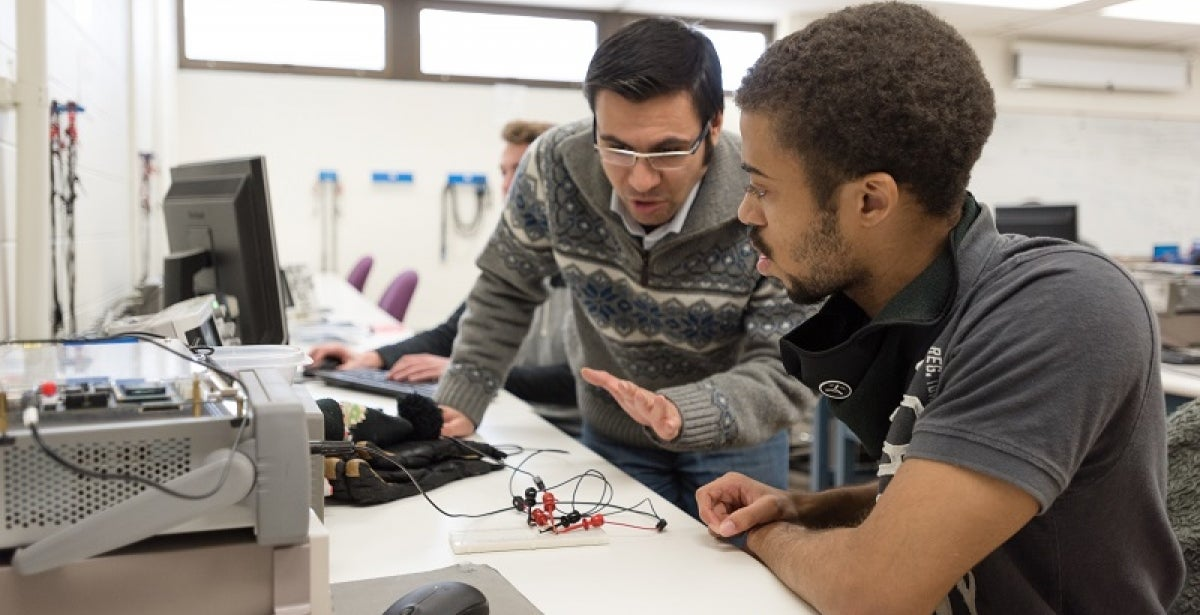 Why Earn a Master of Science in Electrical Engineering – Signals and Systems?